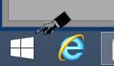 Windows8.1のスタートボタン